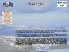 Détails : Camping Les Loups Blancs