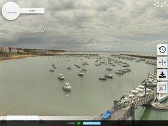 Détails : Webcam Lac de Montriond