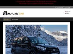 Détails : Taxi Morzine.cab