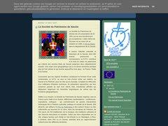 Détails : Société du patrimoine de savoie