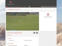 Détails : Webcam Passy Mont-Blanc