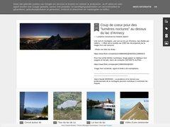 Détails : Randonnées autour d'Annecy