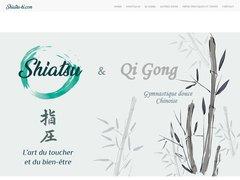 Détails : Shiatsu, art du bien-être