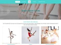 Détails : Studio Danse Cluses