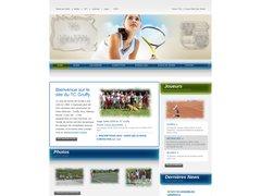Détails : Tennis Club de Gruffy
