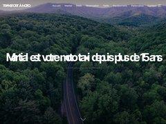Transport de personne a moto