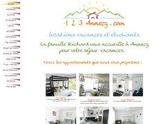 Détails : 123 Annecy.com