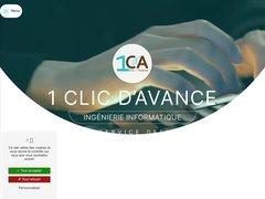 Détails : 1 Clic d'Avance