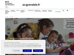 Détails : DSDEN 74 Direction des services départementaux de l'éducation nationale Haute-Savoie