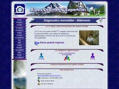 Détails : Alpes Cabinet d'expertises
