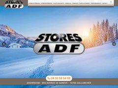 Détails : ADF Stores
