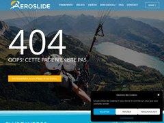 Détails : Aéroslide Planneur