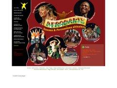Détails : Afrodanse - l'école de danse africaine d'Annecy