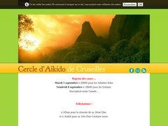 Détails : Aikido a Annecy, Dojo de Cruseilles
