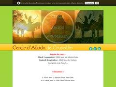 Détails : Cercle d'Aikido de Cruseilles
