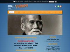Détails : Aikido à Annecy-Meythet