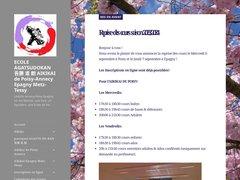 Club Aikido de Poisy