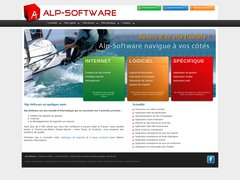 Détails : Alp-Software