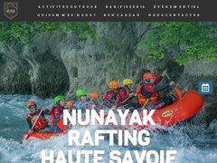 Détails : Alpes Rafting