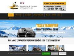Détails : Alpes Logistique Transport