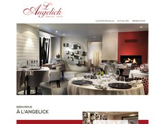 Détails : Restaurant l'Angelick à La muraz
