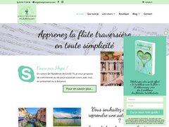 Détails : Cours de flûte traversière Haute Savoie et Savoie