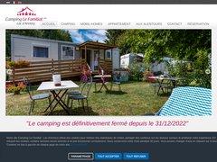 Détails : Camping Le Familial Duingt - Lac d' Annecy