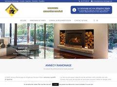 Détails : Annecy Ramonage, Ramonage Haute-Savoie
