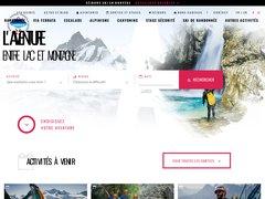 Détails : Annecy Bureau des guides