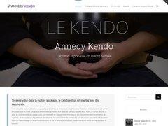 Détails : Annecy Kendo