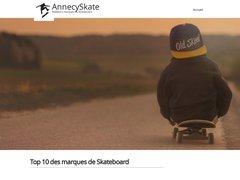 Détails : Annecy Skate