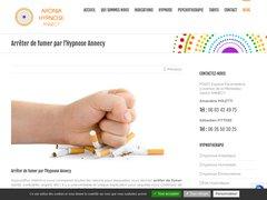 Détails : Arrêt du tabac Annecy : arrêter de fumer définitivement