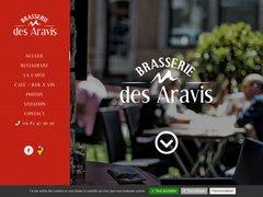 Détails : Aravis Café Restaurant Thônes