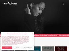 Détails : L'Arcadium - Salle de spectacle à Annecy