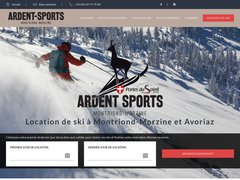 Ardent Sports