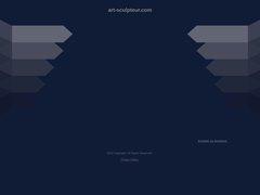 Philippe Duret - Sculpteur