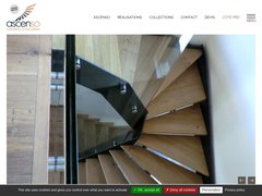 Ascenso, créateur d'escaliers