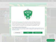 Détails : ASSE Association Sportive de Saint Etienne
