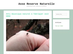 Association Réserve Naturelle de Passy