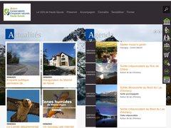 Détails : ASTERS Conservatoire départemental d'espaces naturels