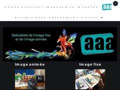 Détails : Atelier de cinéma d'Animation d'Annecy