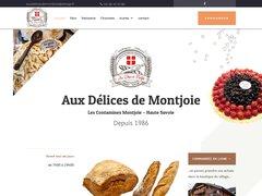 Détails : Aux délices de Montjoie