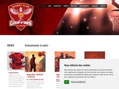 Détails : Basket Club Saint Julien