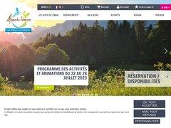 Détails : Office de Tourisme de Bellevaux