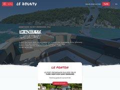 Détails : Le Bounty Location bateaux Menthon Saint Bernard
