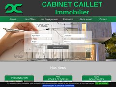 Caillet immobilier