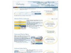 Agenda partagé, Agendas en ligne Calendae - Logiciel de planning travail