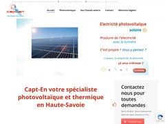 Installateur photovoltaïque et chauffe eau solaire
