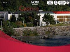 Détails : Casino d'Annemasse