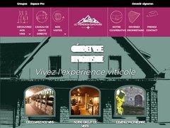 Vins de Savoie de Chautagne